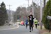 2018 Fort Hill Brewery Half Marathon
