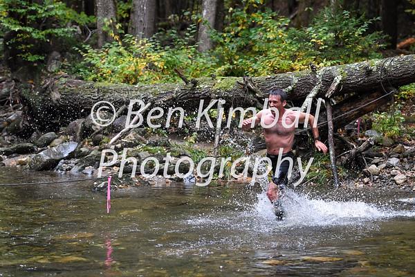2018 Monroe Dunbar Brook Trail Race
