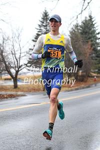 Nancy Conz Amherst 10-Miler