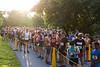 2018 New England Green River Marathon -- Start