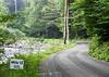 2018 New England Green River Marathon  -- Mile 12