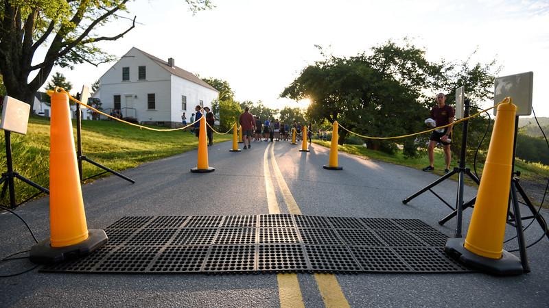 2018 New England Green River Marathon