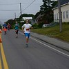 2018 Bay of Fundy International Marathon, Half-marathon, Ultra-marathon, and 10K. Photo: Sam Winch.