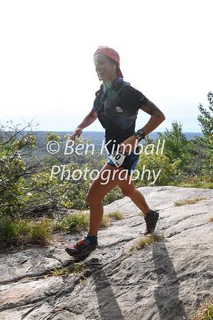 Peaked Mountain Trail Races