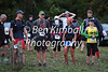 2018 Peaked Mountain Trail Races
