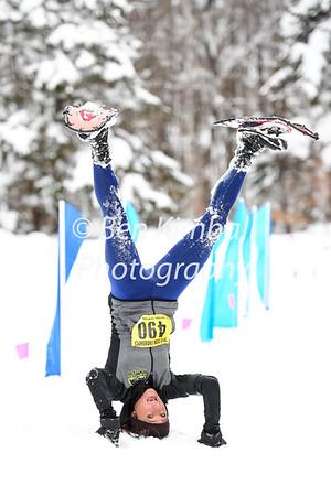 Snowshoe Marathon & Half-Marathon National Championships