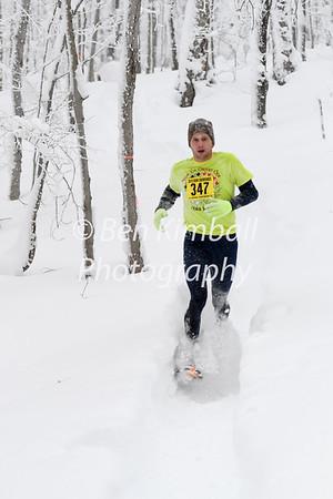 2018 US Snowshoe Nationals 10K - Men's Race