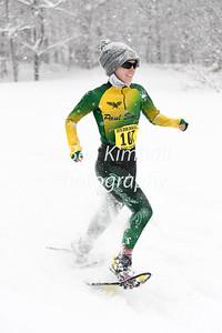 US Snowshoe Nationals 10K - Women's Race