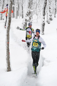 US Snowshoe Nationals Highlights