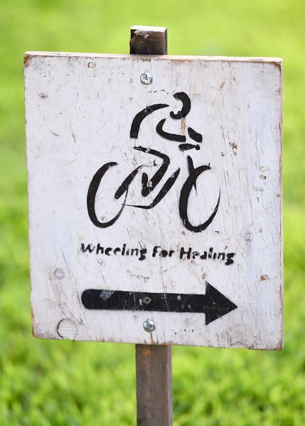 2018 Wheeling for Healing