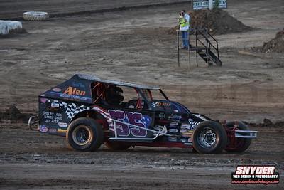 6/1/18 Big Diamond Speedway