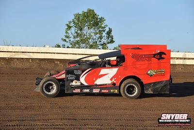 6/15/18 Big Diamond Speedway