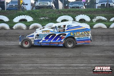 """8/24/18 Big Diamond Speedway """"Andy Fayash Memorial"""""""