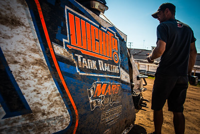 Enid Speedway USMTS