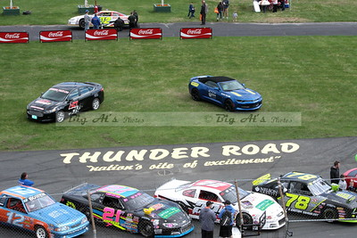 Thunder Road Car Show-05/05/18