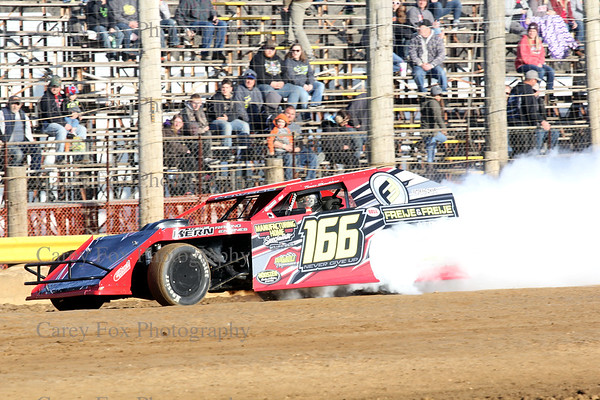 April 28, 2018 - Sprints and Modifieds