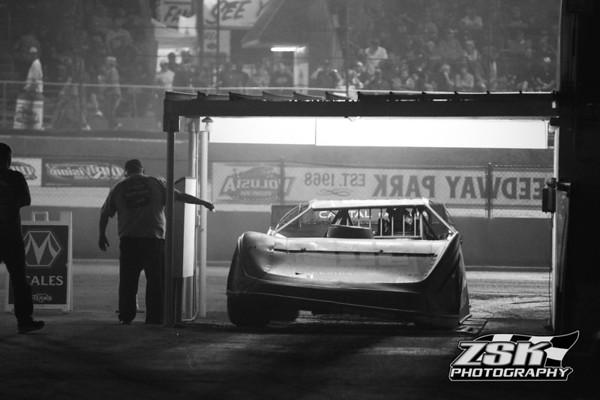 Volusia Speedway