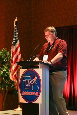 2018 Regional Conference - La Vista, NE