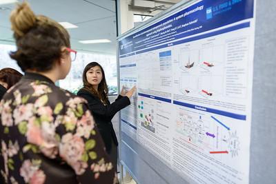 COP 2018 Research Showcase
