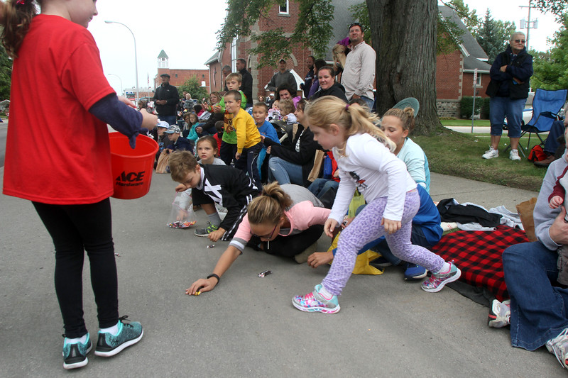 The Richmond Good Old Days Festival ran from Sept. 6 to 9, 2018. Events and activities for all ages were offered during the event, including the Great Michigan Parade, which took place Sept. 9. (Photos by Dave Angell)
