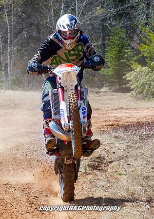 Beta Canada Test Ride