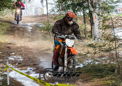 Winter Enduro