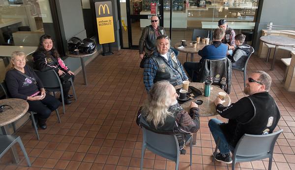 Homeless Helpers Winter Run