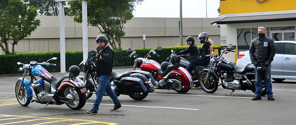 0018 - Homeless Helpers Ride - 7 May 18