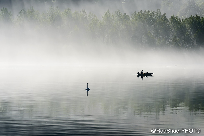 May 13, Alouette Lake, Golden Ears Provincial Park