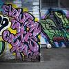 April 25, East Vancouver, Parker Street Studios