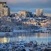 February 26, Vancouver, False Creek