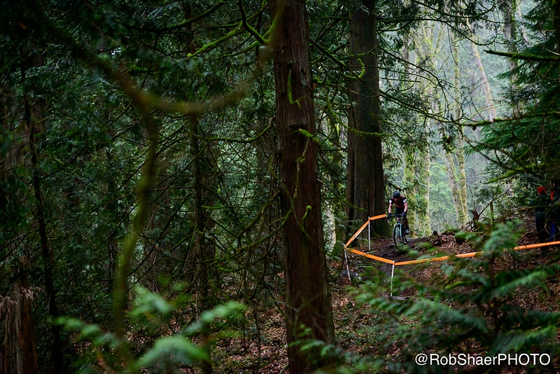 January 25, From the Vancouver Cyclocross Coalition's B-Team Superprestige at Aldor Acres in Langley, BC