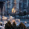 February 18, Vancouver, False Creek