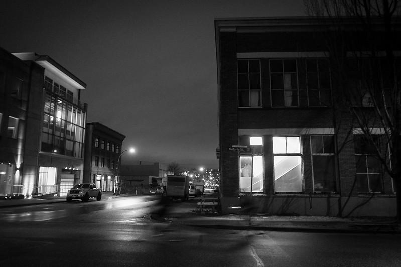 February 7, Vancouver, Ontario Street