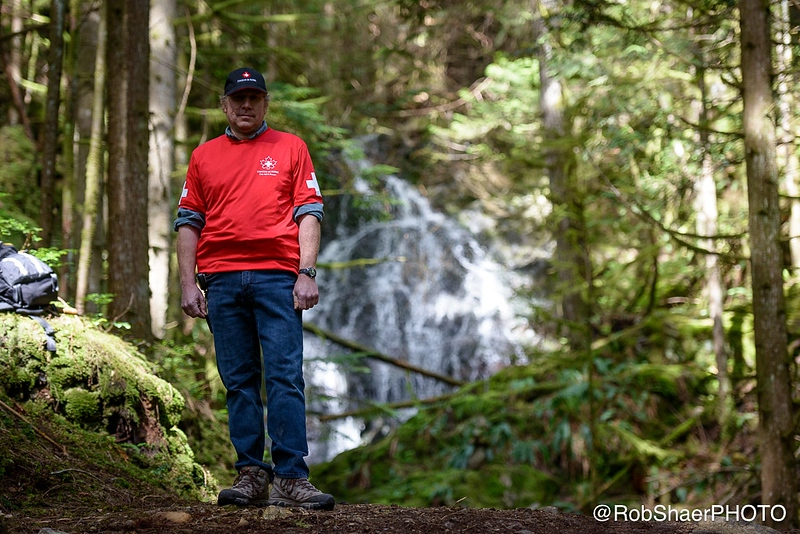May 12, Golden Ears Provincial Park