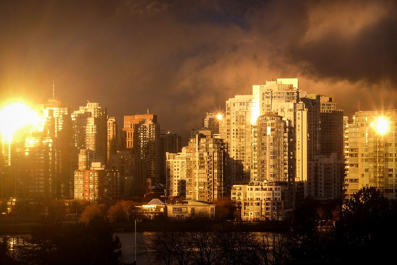 January 29, Vancouver, BC