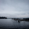January 11, Coal Harbour Vancouver
