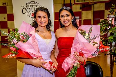2018 Rose Festival