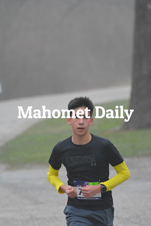 2018 Run for the Library