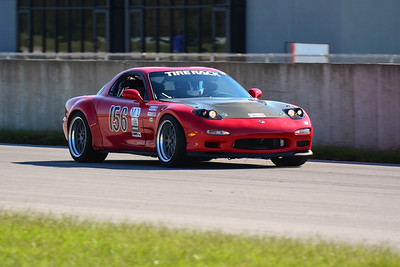 2018 SCCA TT National Max 1 Car #156-20