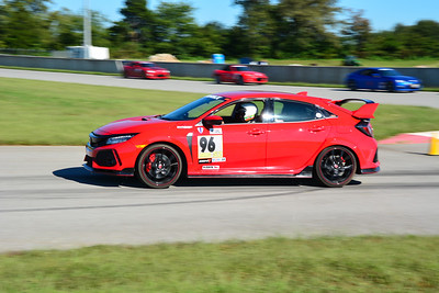 2018 SCCA TT National Stock 2 # 96-9