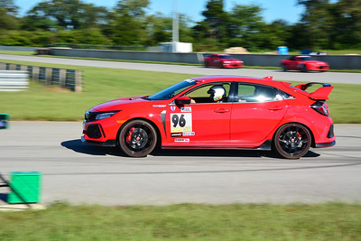 2018 SCCA TT National Stock 2 # 96-10