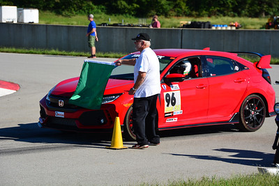 2018 SCCA TT National Stock 2 # 96-1