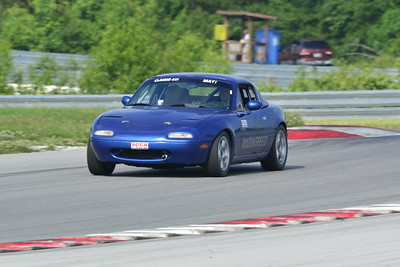 2018 SCCA Time Trial NCM Blue Cars-2-2