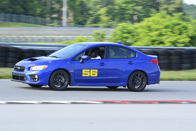 2018 SCCA Time Trial NCM Blue Cars-9-2