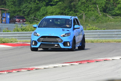 2018 SCCA Time Trial NCM Blue Cars-1-2