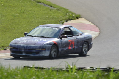 2018 SCCA Time Trial NCM Blue Cars-14