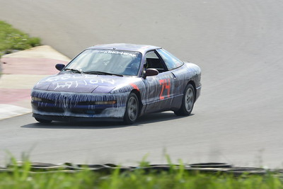 2018 SCCA Time Trial NCM Blue Cars-13