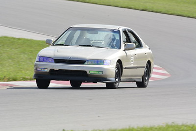 2018 SCCA Time Trial NCM Gold Cars-1