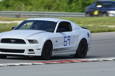 2018 SCCA Time Trial NCM White Cars-14